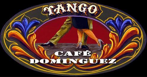 Café Dominguez